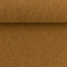 Swafing Knit Fabric - Bono - Mustard