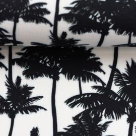 Swafing   Viscose -  Daytona  - Palms