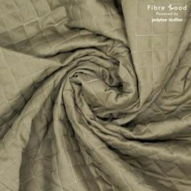 Fibremood  - Micky  Denim Quilted - Plantation