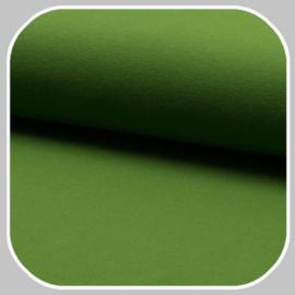 Tricot unicolor  | 025 - Grass green