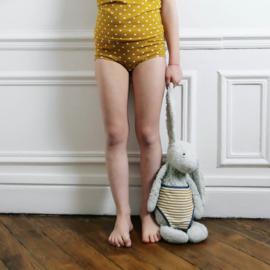 Ikatee Pattern | Belle underwear set - Girl 3/12