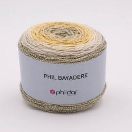 Phil Bayadere - Herbier