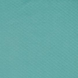 Tricot uni - Wafel - Quilt | Fresh Sage 028
