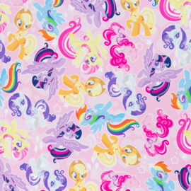 Swafing Tricot Print | My Little Pony