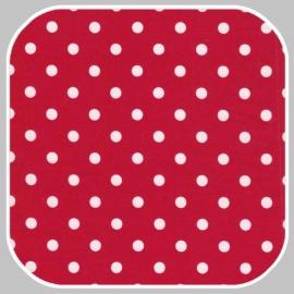 katoen Dot | S | rood