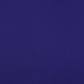 katoen uni| 6006.045 | donker kobalt