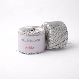 Phil Brillant | argent
