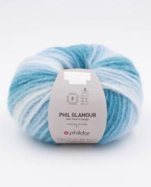 Phil Glamour - Glacon