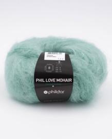 Phil Love Mohair - Amande