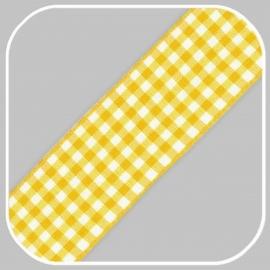 25mm / geel