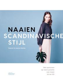 Naaien Scandinavische stijl | ism Fibremood