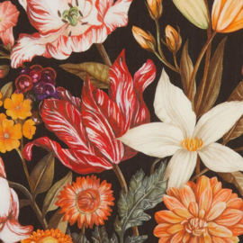 Liberty of London   Stately Bouquet -  Tana Lawn™ Cotton