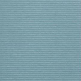 Tricot Stripe - Blue