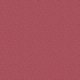 Soft Sweat GOTS - Stripes - Mauve