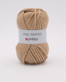 Phil Rapido | Chamois*
