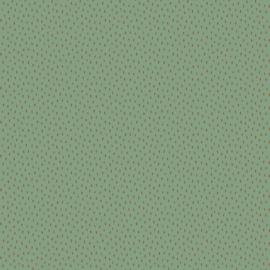 Soft Sweat GOTS - Stripes - Mint