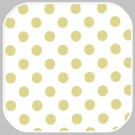 quarter dot pearlized MC3744-GLITZ