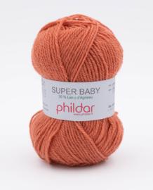 Phil Super Baby | Tomette