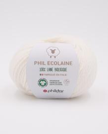 Phil Ecolaine - Ecru