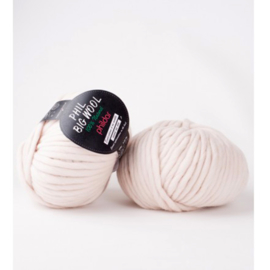 Phil Big wool | Naturel