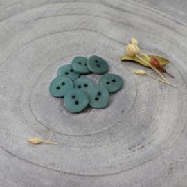 Atelier Brunette | Jaipur  Buttons  - 12 mm  - Cactus