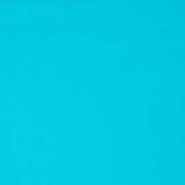 katoen uni |  048 | licht turquoise