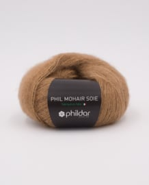 Phil Mohair Soie   Chamoix*