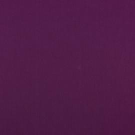 katoen uni | 6006. 052 | dark purple