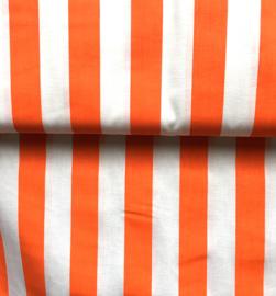 Katoen Streep - Oranje