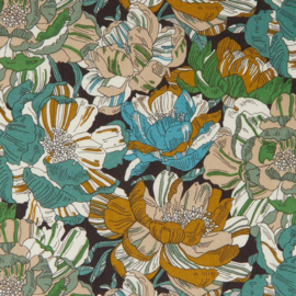 Liberty of London   Blackburn -  Tana Lawn™ Cotton