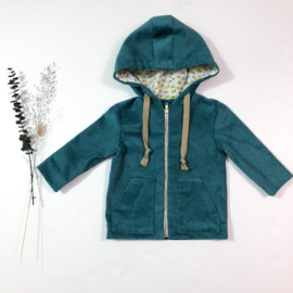 IKATEE | Sam kids - parka, jacket - Unisex 3/12 - Paper Sewing Pattern