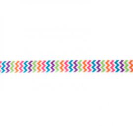 41242 elastisch biaisband zigzag verticaal multi 15mm