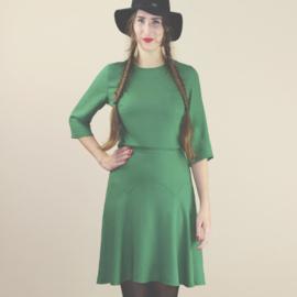 Republique du Chiffon | jurk Victoire | Engelstalig