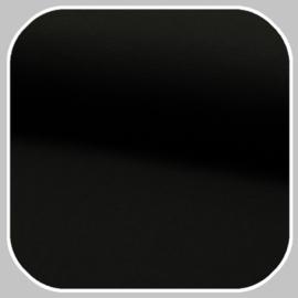 Tricot unicolor  | 069 - Black