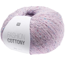 Rico Design - Fashion Cottony - Lavender