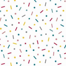 Double Gauze | Confetti