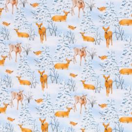Swafing - Sansa - Christmas Deer
