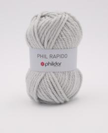 Phil Rapido | Givre