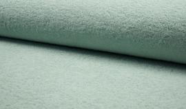 badstof katoen  | col. 024 | dusty mint