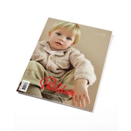Phildar Breipatronen - nr. 202 -  Kinderen 12 maanden - 4 jaar
