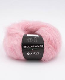 Phil Love Mohair - Buvard