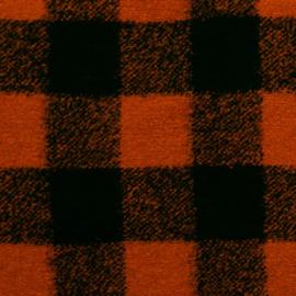 Boucle Ruit - Orange