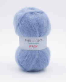 Phil Light | Bleuet