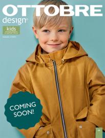 Ottobre Design | Children  - 4 / 2021