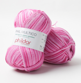 Phil Multico | Fuchsia