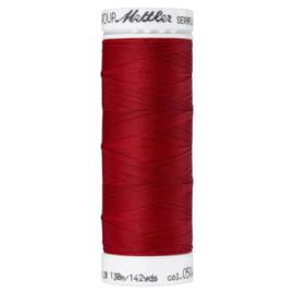 Seraflex - Elastisch garen - kleur 0504 - Rood