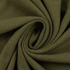 Knit Fabric | Bene | Kakhi