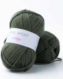 Phil Sport | Militaire