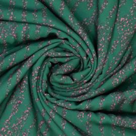 Fibremood  - Doris - Tilda - Dots Green