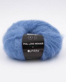 Phil Love Mohair - Faience